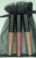 Liquid Lipsticks - 2019 JLBR Nude Trio Collection - $25.00